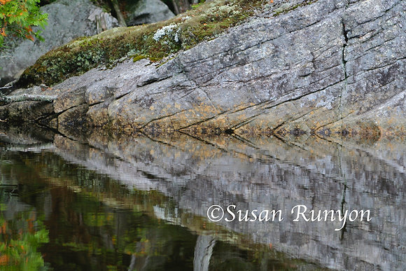 15 - Rock Reflection-1