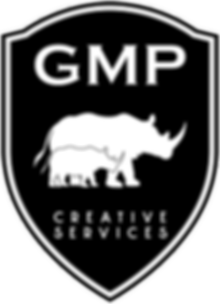 GMP Creative Services Main Logo