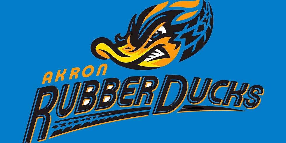 Rubber Ducks Game Service