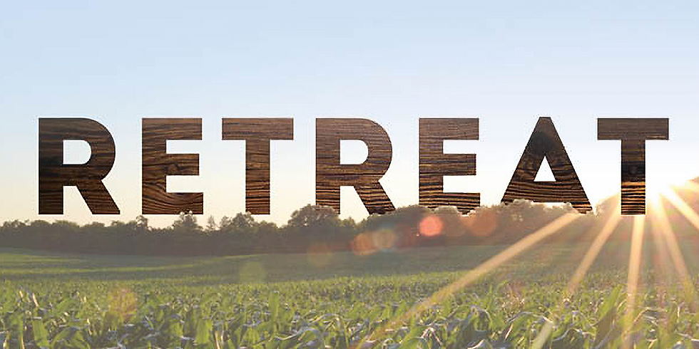 Campus Retreat : ACR West Ministries