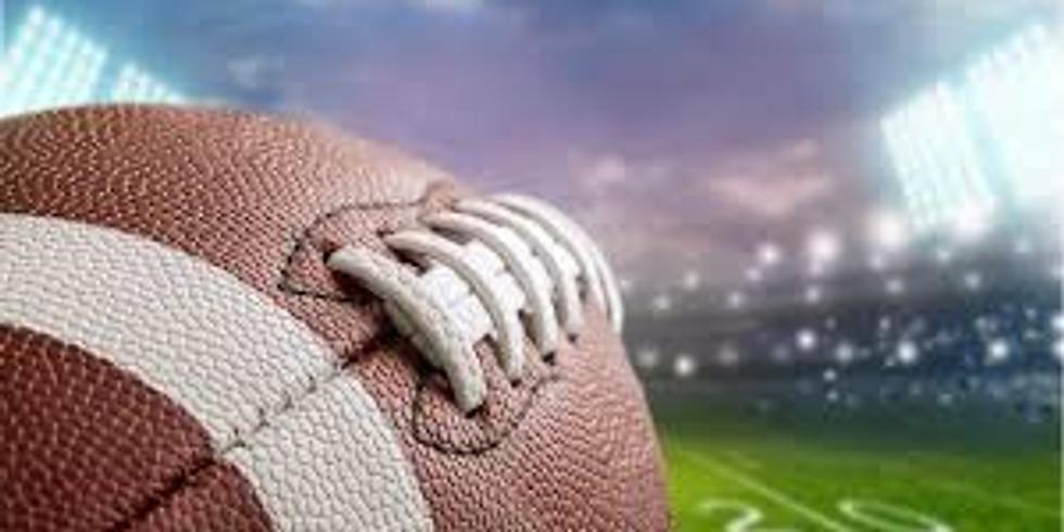 Super Bowl Service & Party