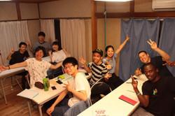 まなびと(日本語教室)