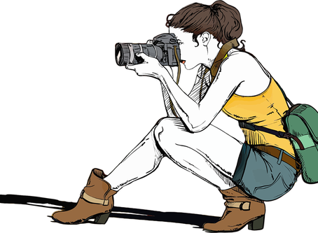Why a photographer is worth the money? Do you agree?