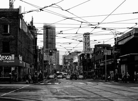 Toronto. Scholarship from Tafe Queensland