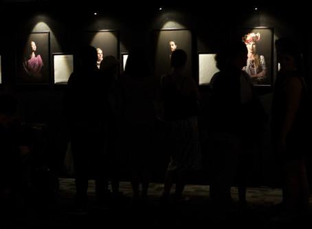 """Exhibition """"My Australia"""".29/11/2018"""