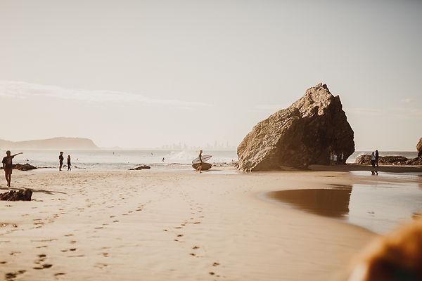 Gold Coast #1