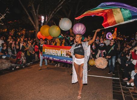 LUMINOUS Parade 2019. MDA