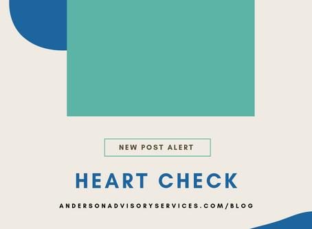 Heart Check