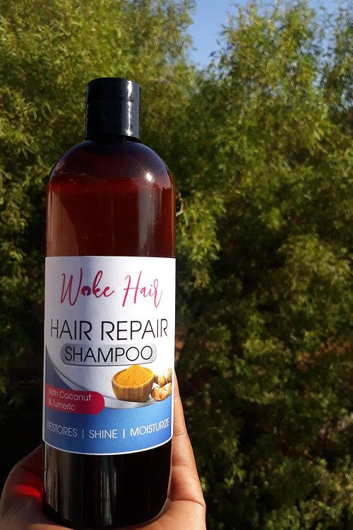 Hair Repair Turmeric Shampoo