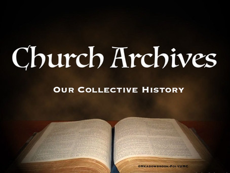 Archive News
