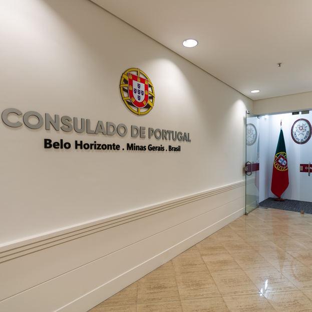 Consulado de Portugal