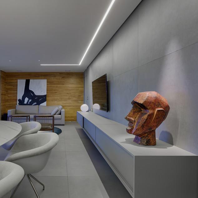 Apartamento Marcelo Lage