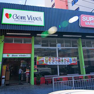 Supermercado - Bem Viver