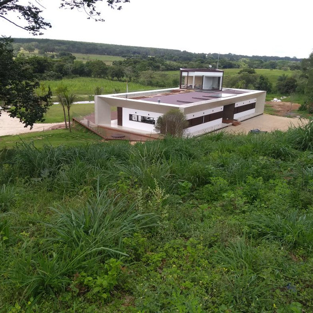 Casa Fazenda