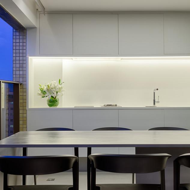 Apartamento ML