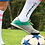 Thumbnail: White Training Sock