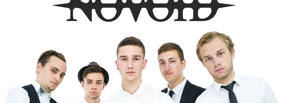NOVOID Solid Rock Band