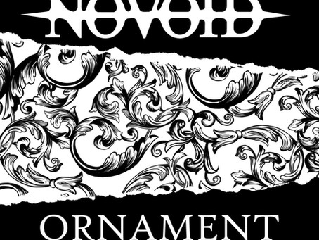 ORNAMENT - Album Release