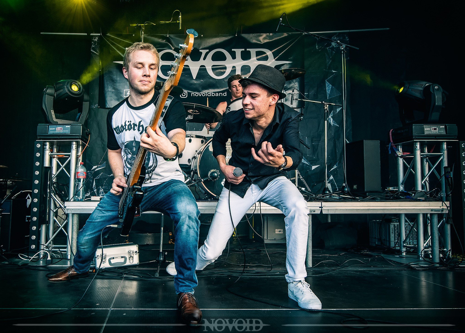Rock am Fels 2018