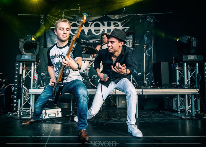 Rock am Fels 2018