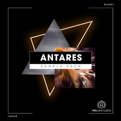 Antares [Sample Pack]