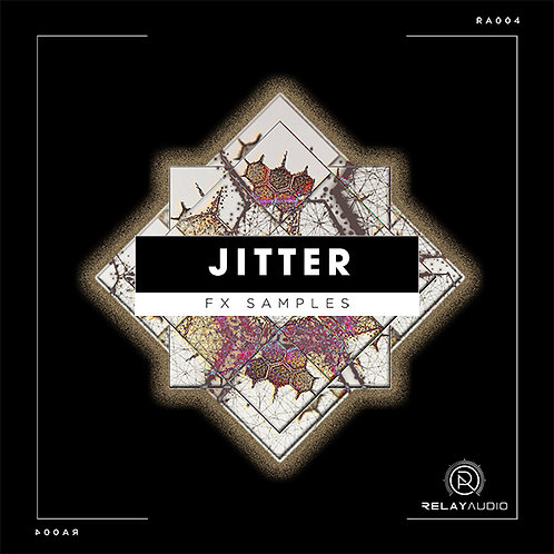 Jitter [FX Sample Pack]