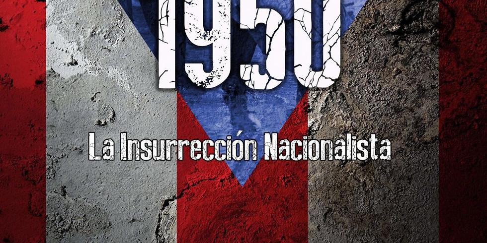 "Screening of ""1950: The Nationalist Uprising"""
