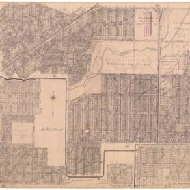 LF Atlas Plan 1929