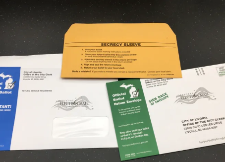 I Voted Absentee - What Happens Now?