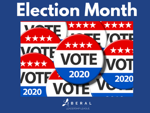 #MIElectionMonth