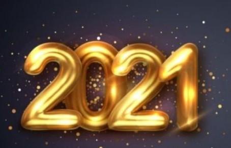 New Years Through the Years