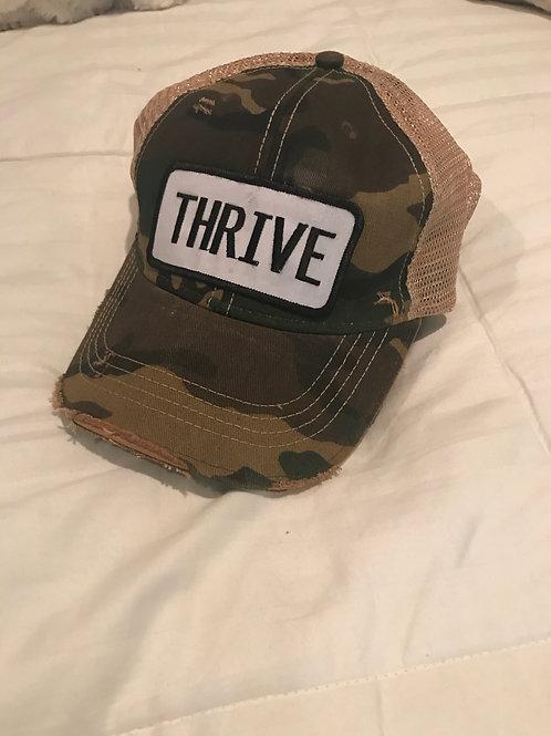 Thrive hat