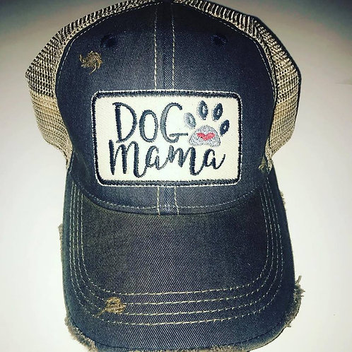 Dog Mama Hat