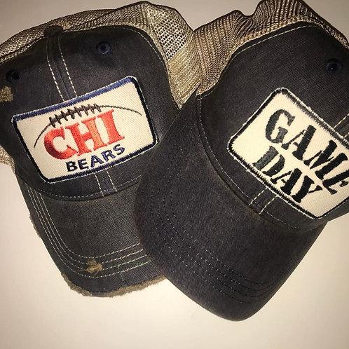 CHI Bears Hat