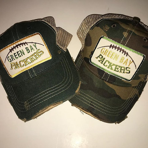 Packer Game Day Hat