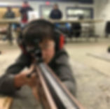 Youth Rifle Course
