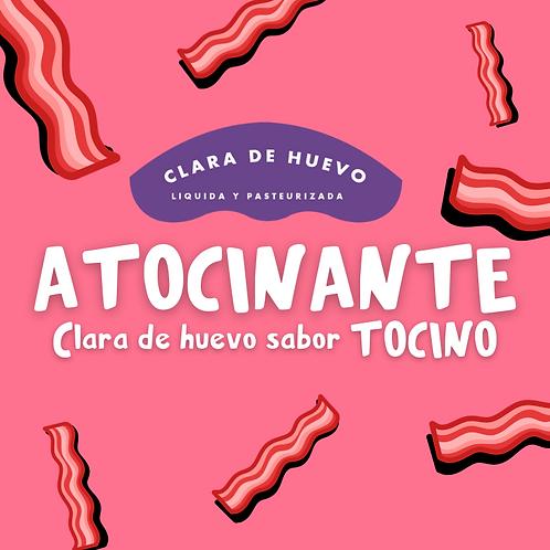 Dúo de Clara ATOCINANTE 500 ML
