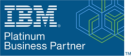 IBM Global Technology - Platinum Business Partner