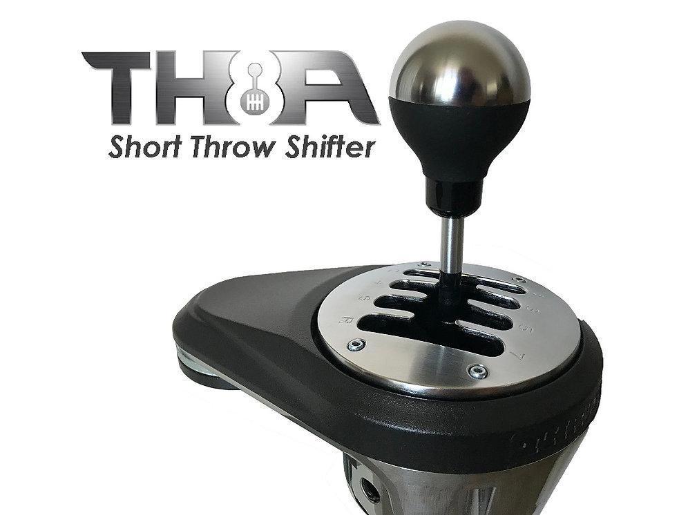 Felsebiyat Dergisi – Popular Thrustmaster Shifter Th8a Mod