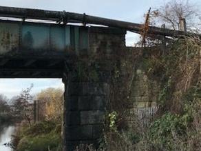 SaniTube© saniert eine Steigleitung zur Versorgung in Wakefield, England.