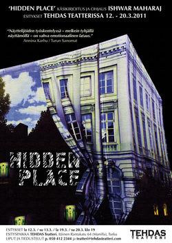 Hidden Place (revival)