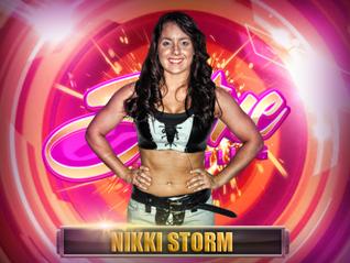Episode 47 featuring Nikki Storm