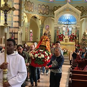 Feast of the Santo Niño
