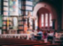 St. Aedan's: The Saint Peter' University Church music ministry