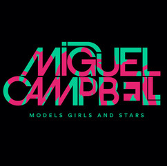 Miguel Cmpbell - Models Girls And Stars