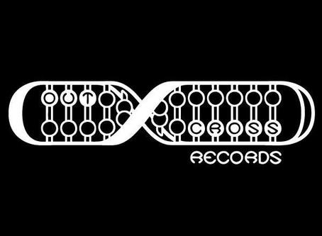 OUTCROSS: Records / Black / Radio