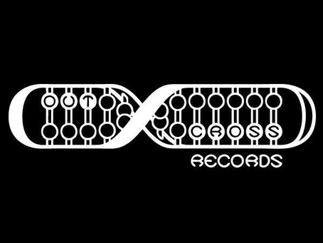 OUTCROSS: Records / Black / Radio