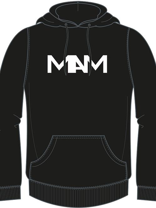 MAM Logo Hoodie