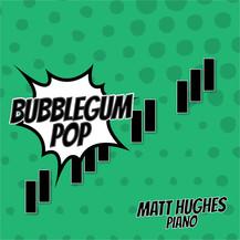 Matt Hughes - Piano