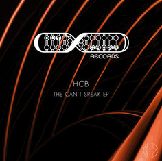 HCB - The Can't Speak EP